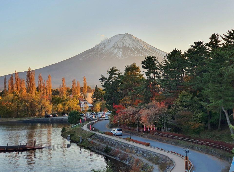 Kawaguchiko Autumn 2019 13