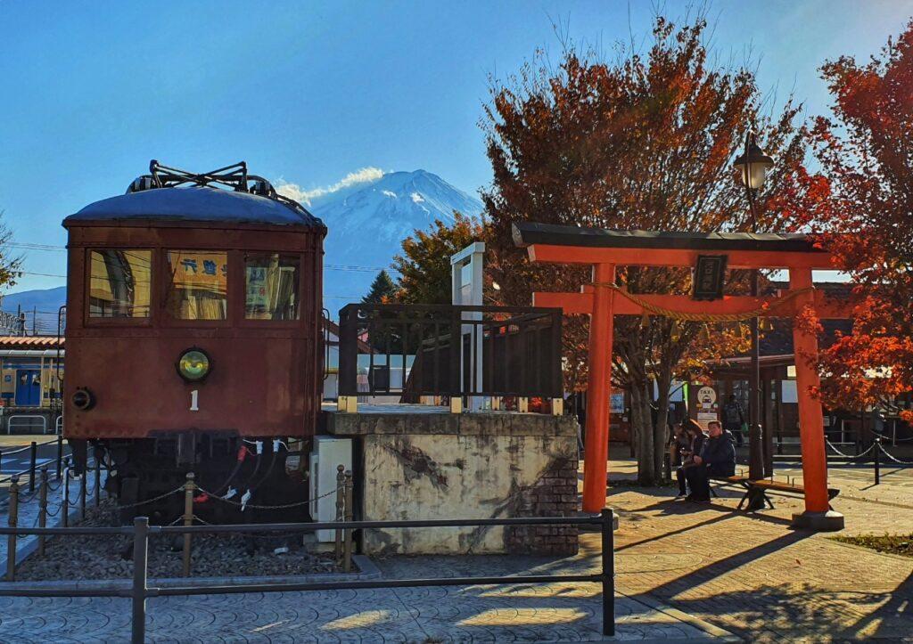 Kawaguchiko Autumn 2019 9