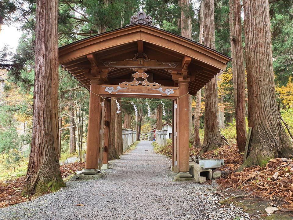 Hachimantai Iwate 04