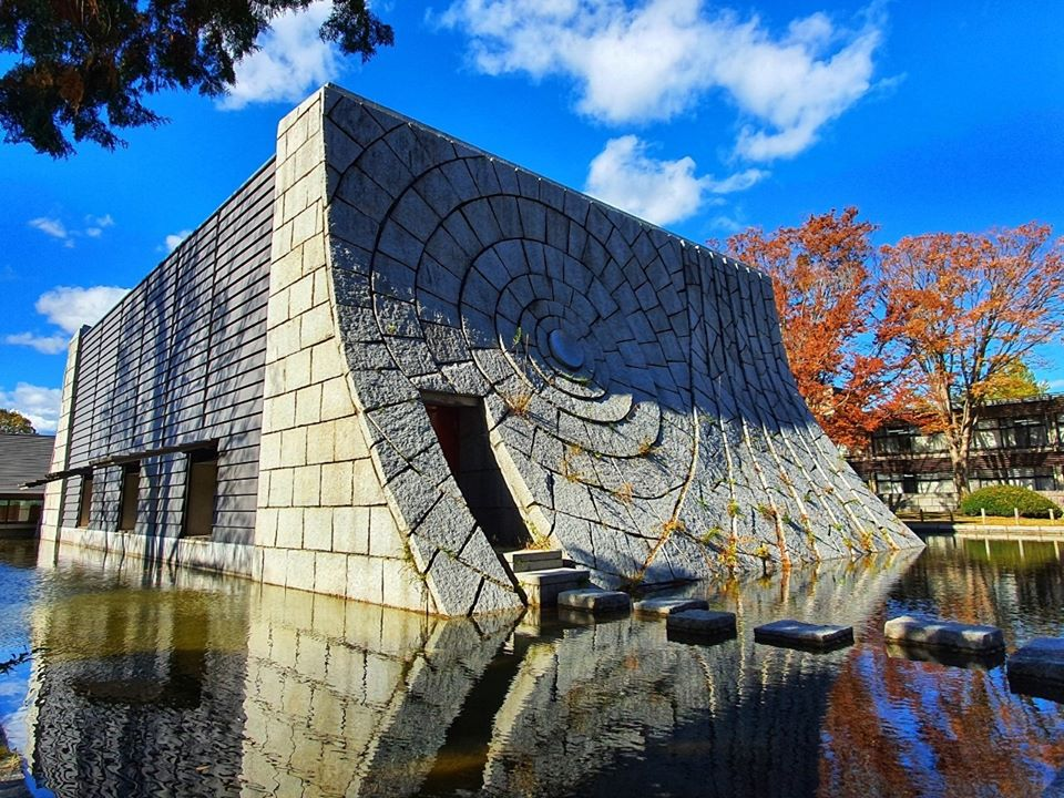 Ibaraki Prefectural Museum of History 09
