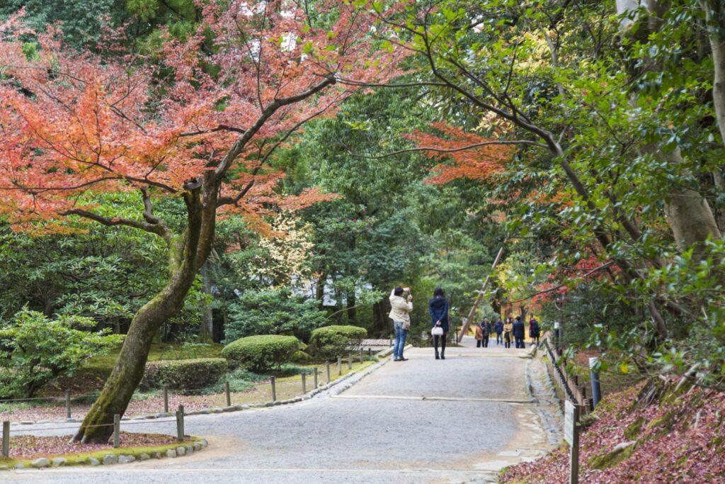 Kenrokuen Garden 04 1