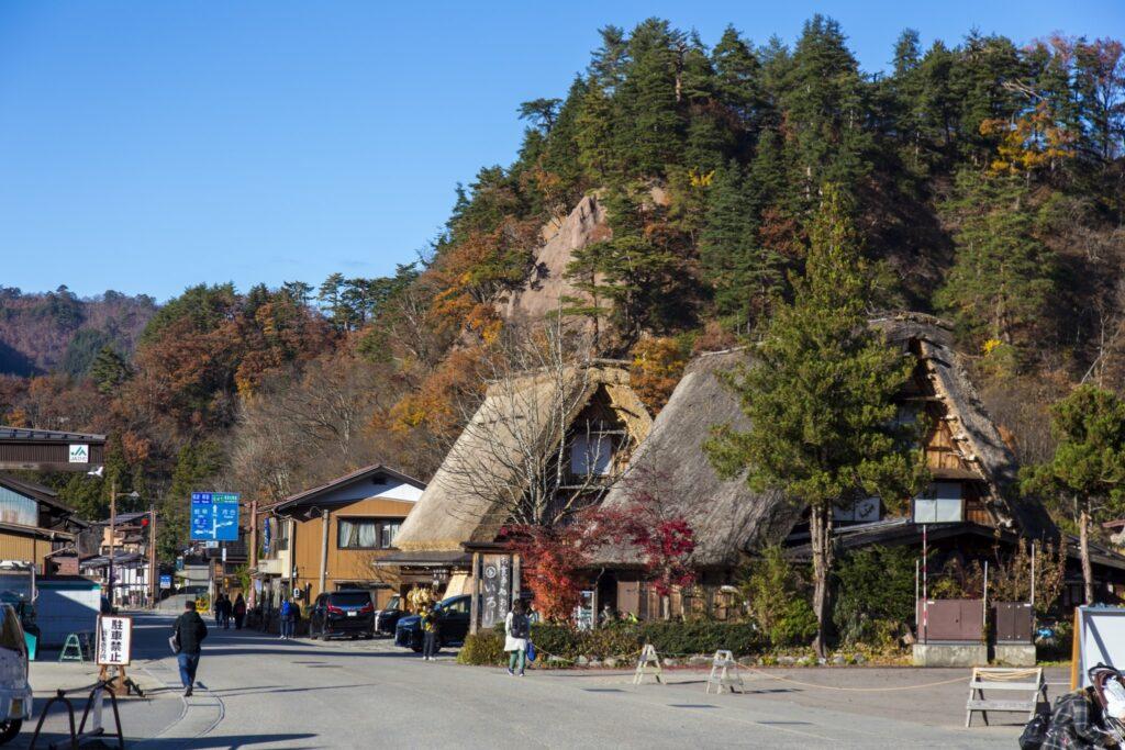 Shirakawago update 05