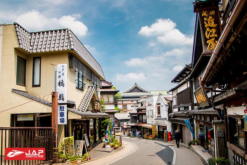 Omotesando Road 2