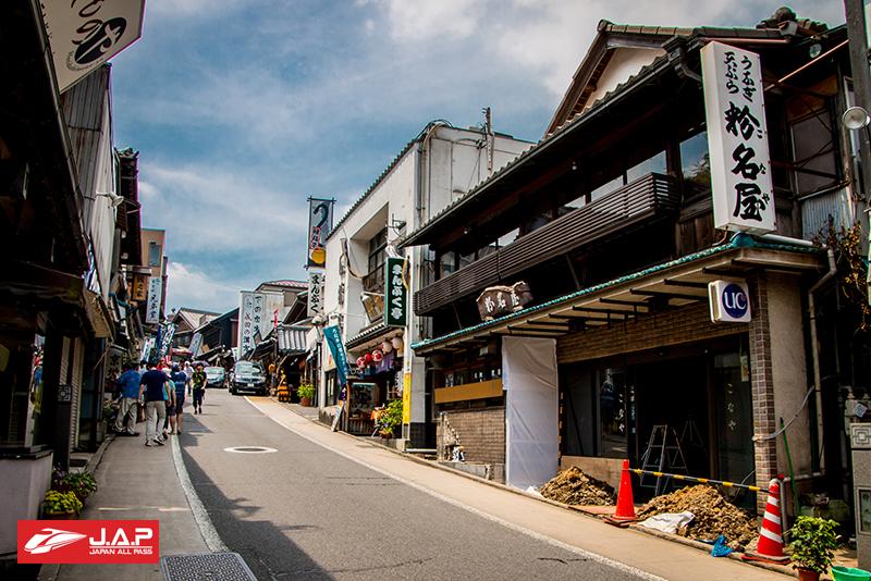 Omotesando Road 4