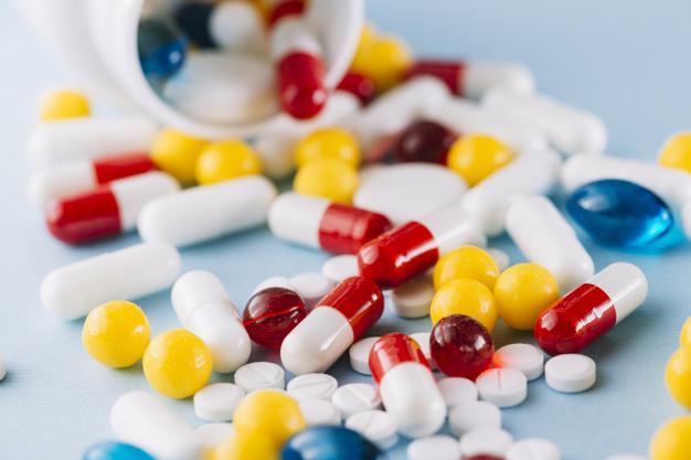 colorful pills plastic bottle 23 2147983117